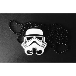 Stormtrooper Naszyjnik